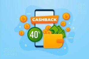 cash back compare